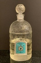 Guerlain Eau De Cologne Imperiale 1000 ml 34 FL. OZ. 45% Full Batch Code... - $345.51