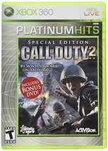 Call of Duty 2 - Xbox 360 [Xbox 360] - $9.99