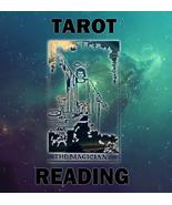 Tarot reading thumbtall