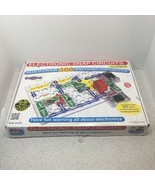 ELENCO SNAP CIRCUITS SC300 ELECTRONICS KIT, EDUCATIONAL, HOME SCHOOL, SC... - $9.90