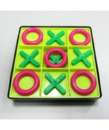 tic tac toe board game for parents and children - $6.65