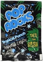Pop Rocks Tropical Fruit Punch, 24 count - $18.90