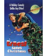 Ernest Saves Christmas [New DVD] - $9.99