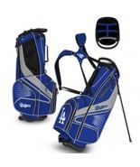 Los Angeles Dodgers Golf Bag -Grid Iron III Stand Bag  - $133.95