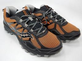 Saucony Excursion TR11 Men's Trail Running Shoes Sz US 9 M (D) EU 42.5 S20392-3