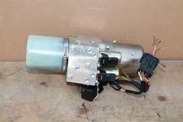 Mercedes W170 SLK320 SLK 430 Convertible Top Hydraulic Pump Motor A1708000030 image 6