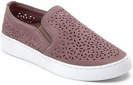 Vionic Women's Splendid Midi Perf Slip-on-Ladies Sneakers,Dusk, 6 US/ 4 UK/37 EU - $137.95