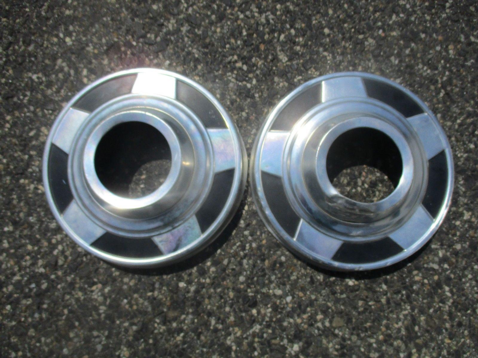 Lot Of 2 Genuine Chevy Pickup Dog Dish And 50 Similar Items