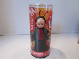 """Mattel Kelly Doll As A Spider Halloween Party Doll 4.5"""" Sister Of Barbie Nib - $4.90"""