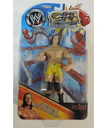 WWE Off the Ropes Series 8 Steven Richards wrestling figure ( WWF TNA EC... - $20.00
