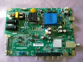 MAIN BOARD FOR LG 32LJ500B-UB.CUSGLH TP.MS3553T.PB769 - $15.50
