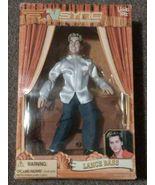 2000 Living Toyz NSync Marionette Lance Bass Doll! New! - $22.99