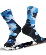 RANDY SUN Canyoneering Socks, Unisex Waterproof Breathable Socks 1 Pair ... - $35.99