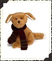 "Boyds Bears ""Charles Dickens"" #904226- 6"" Plush Dog -New- 2003 - $29.99"