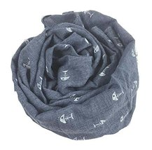 Winter New Girls Scarf Fashion Scarf, Fishbone