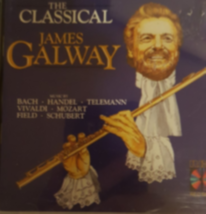 The Classical James Galway Cd image 1