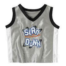 NWT Gymboree Boy Slam Dunk Basketball Sleeveless Jersey Mesh Tank Top 18-24Mo/2T - $12.99