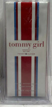 Tommy Girl by Tommy Hilfiger 1.7 oz. eau de toilette New in Box - $27.71