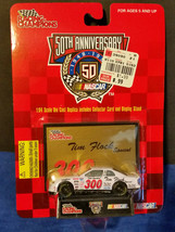 1998 DARRELL WALTRIP 1/64 SCALE RACING CHAMPIONS #300 TIM FLOCK SPECIAL ... - $5.65