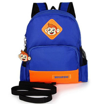 Baby Toddler Kids Safety Harness Backpack Walking Strap Rein Belt Leash Wing Bag image 7