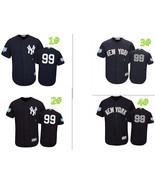 Men's New York Yankees #99 Aaron Judge 2019 Spring Training Series Jersey - $40.99