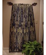 10 Hand carved Elegant Quilt o Textile Art Display Hangers Rod Rack Fini... - $170.99