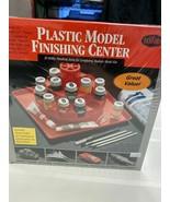 Plastic Model Finishing Center #9172  - $48.50