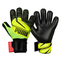Puma ULTRA Protect 2 RC Goalkeeper Gloves GK Football Multi-Color 04170202 - $87.99