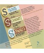 Strouse, Schwartz, and Schwartz [Audio CD] Various Artists - $29.40