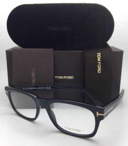 355c97d080 New TOM FORD Eyeglasses TF 5432 001 54-18 and 50 similar items. 12