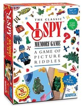 Briar Patch I SPY Memory Game (-) - £17.91 GBP