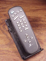 Zenith TV Remote Control no. SC3492, used, cleaned and tested - $6.95