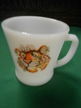 Great Vintage Collectible FIRE KING Mug...TONY THE TIGER - $6.52