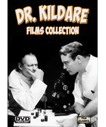DR. KILDARE FILMS COLLECTION - $39.88