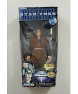Star Trek First Contact Playmates Zefram Cochrane Action Figure New Old ... - $14.01