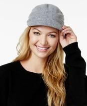 August Hat Company Melton Love Wool Blend Women's Modboy Hat (Grey, One ... - $20.79