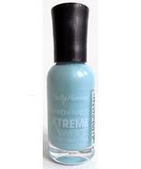 Sally Hansen Xtreme Wear Nail Color Breezy Blue 481 Nail Polish - $2.99
