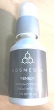 Cosmedix Remedy Treatment Oil 1oz New No box - $19.75