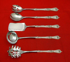 Old Colonial by Towle Sterling Silver Hostess Set 5pc HHWS Custom Made - $359.00