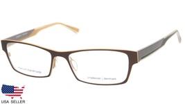 NEW PRODESIGN DENMARK 1403 c.5031 BROWN EYEGLASSES FRAME 53-16-140 B30mm... - $113.83