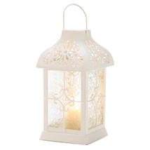 Daisy Gazebo Candle Lantern 10014617 - $26.16