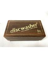 DiscWasher D4 Record Care System Vinyl Album Cleaner Set - $64.95