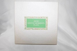 Avon Gentle Moments Collector Plate 1975 Enoch Wedgwood England  #1640 image 2