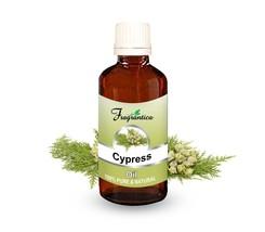 Fragrantica Cypress Oil Undiluted Natural Pure Uncut Essential Oil 30 ml - $11.58