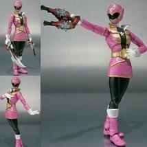 S.H.Figuarts Pirate Sentai Gokaiger Gokai Pink (Tamashii Web Limited) - $131.94