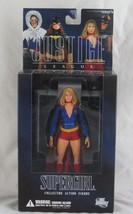 Justice League Supergirl Action Figure DC Direct Series 8 - $29.69