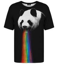 Pandalicious Printed T-Shirt | Unisex | XS-2XL | Mr.Gugu & Miss Go