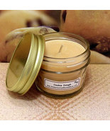 Cookie Dough PURE SOY 4 oz Jelly Jar Candle - $5.50