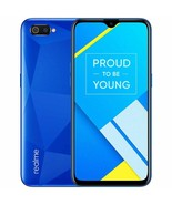 OPPO Realme C2 4G Phablet 6.1 inch Android(DEEP SKY BLUE) - $160.41
