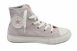 Converse Younger CT All Star 651807C Sneakers Twilight Purple Size EU 33 - $49.48